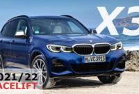 price 2022 bmw x3 hybrid
