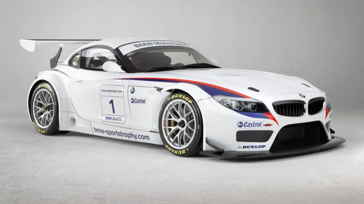 Release 2022 BMW Z4
