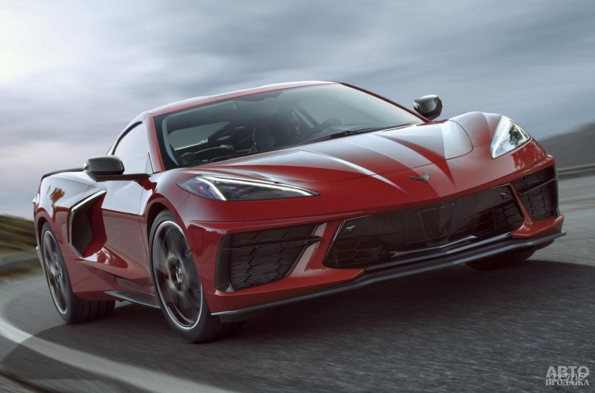 Prices 2022 Chevrolet Corvette Zora Zr1