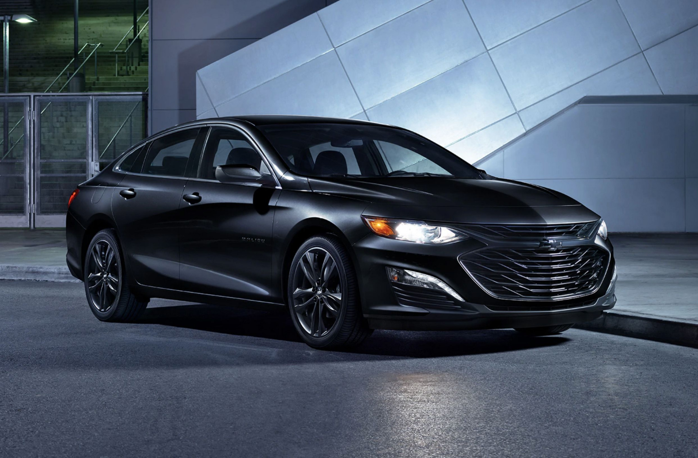 Concept and Review 2022 Chevy Malibu Ss