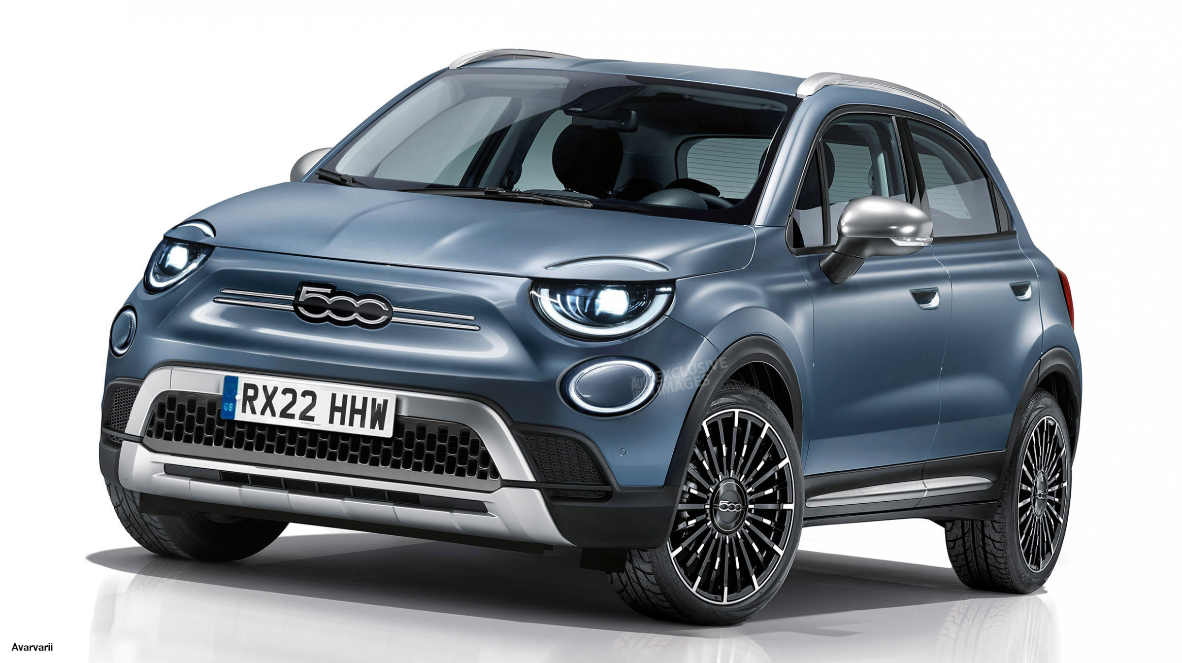 New Review 2022 Fiat 500L