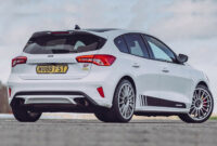 price 2022 ford focus rs st