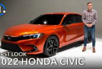 price 2022 honda civic hybrid