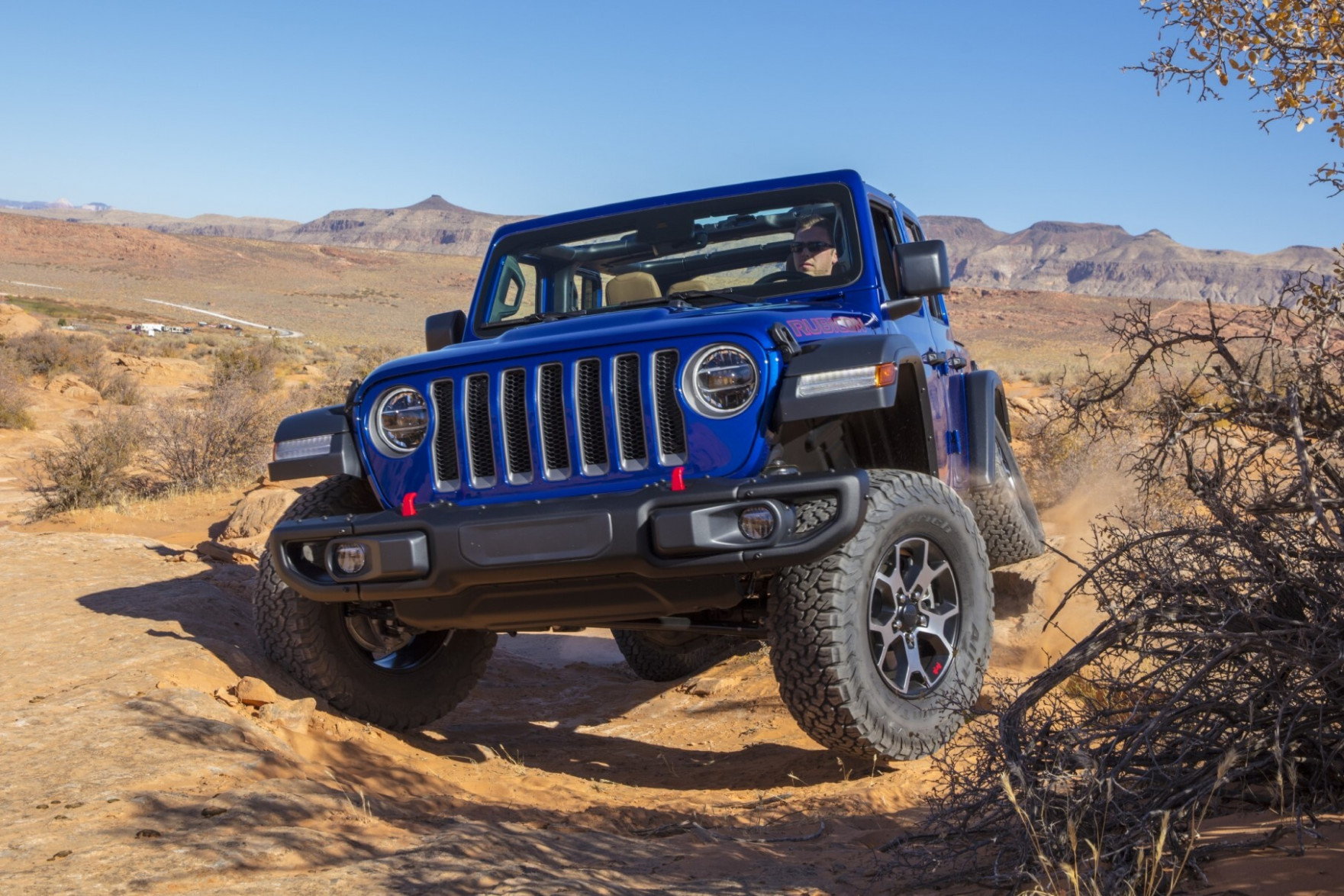 Images 2022 Jeep Wrangler Unlimited