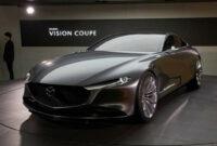 Spy Shoot 2022 Mazda 3