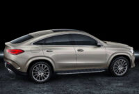 price 2022 mercedes gle coupe