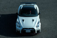 Style 2022 Nissan Gt R Nismo