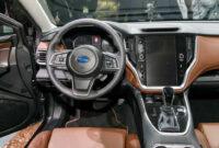 price 2022 subaru legacy turbo