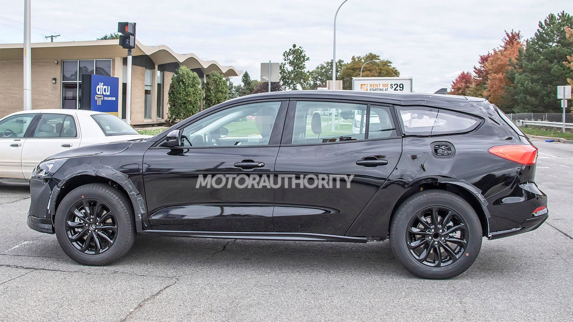 Spesification 2022 The Spy Shots Ford Fusion