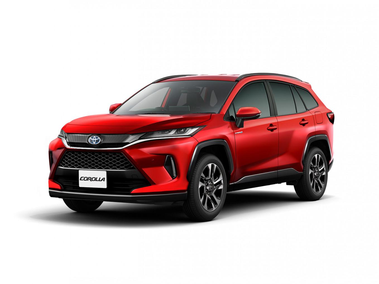 Spesification 2022 Toyota Altis