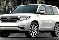 price 2022 toyota land cruiser diesel