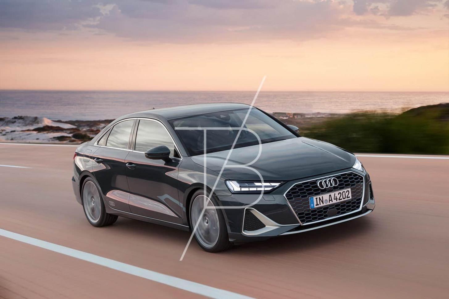 Release Date 2022 Audi A6 Comes