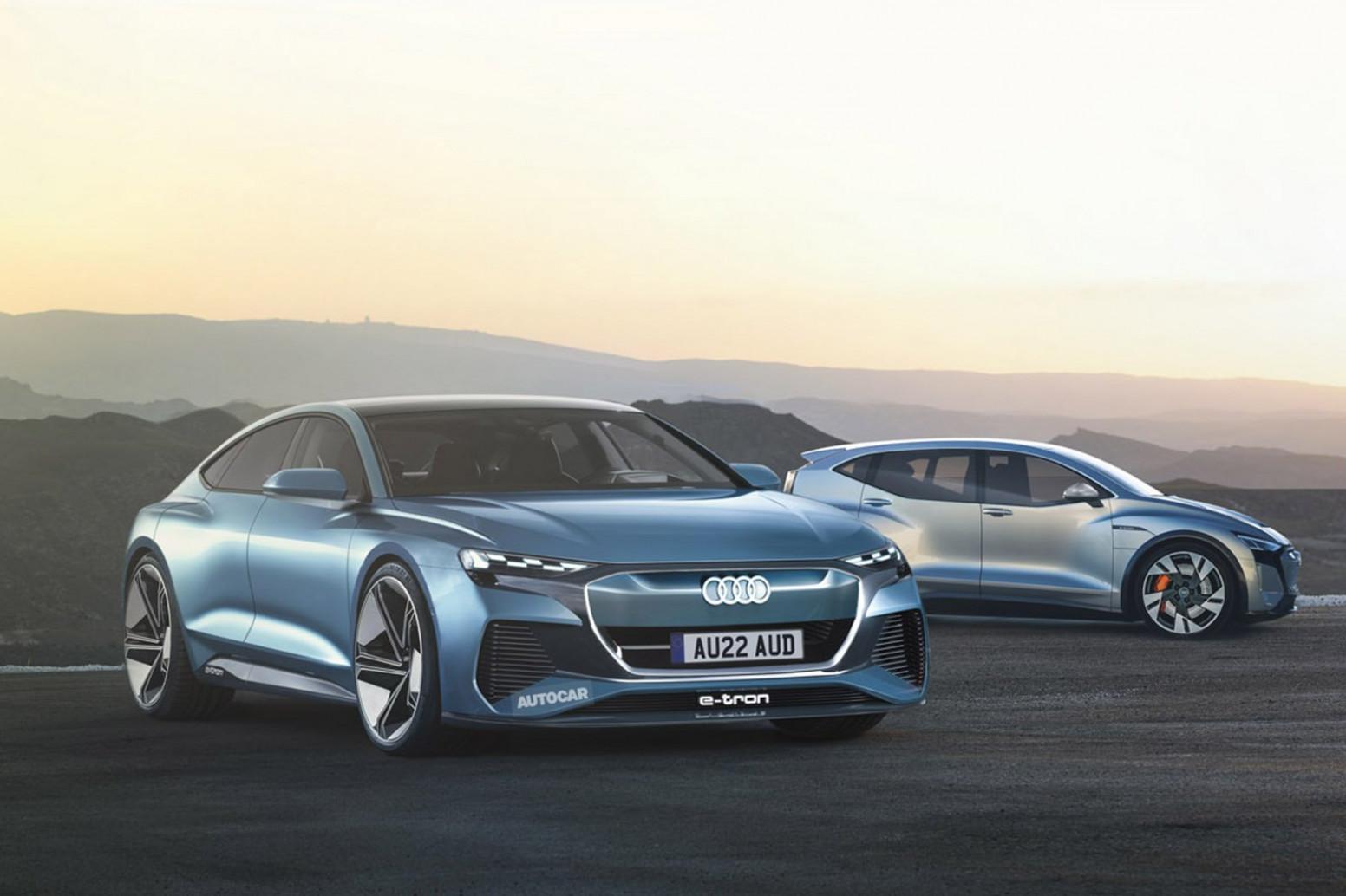 Specs 2022 Audi A9