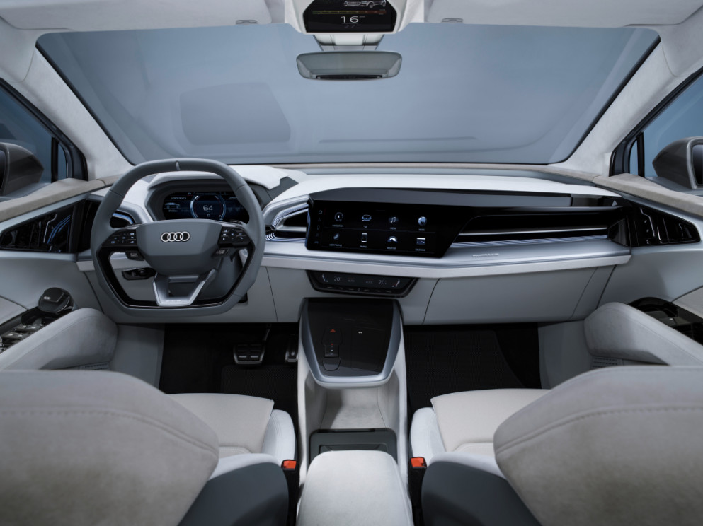 Release Date And Concept 2022 Audi Q4s | New Cars Design