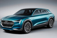 price and release date 2022 audi q6