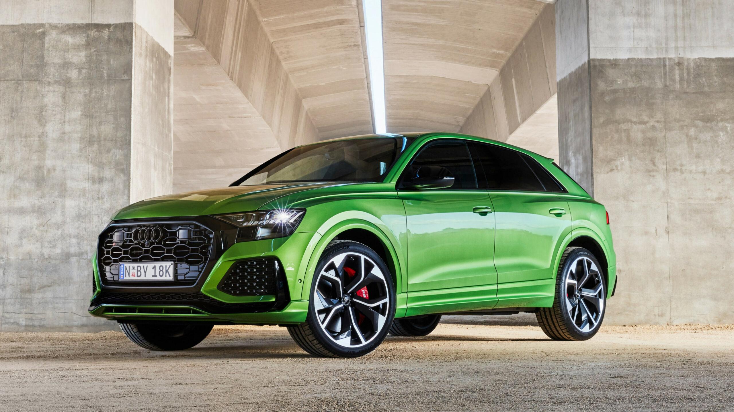 Review 2022 Audi Q8Quotes