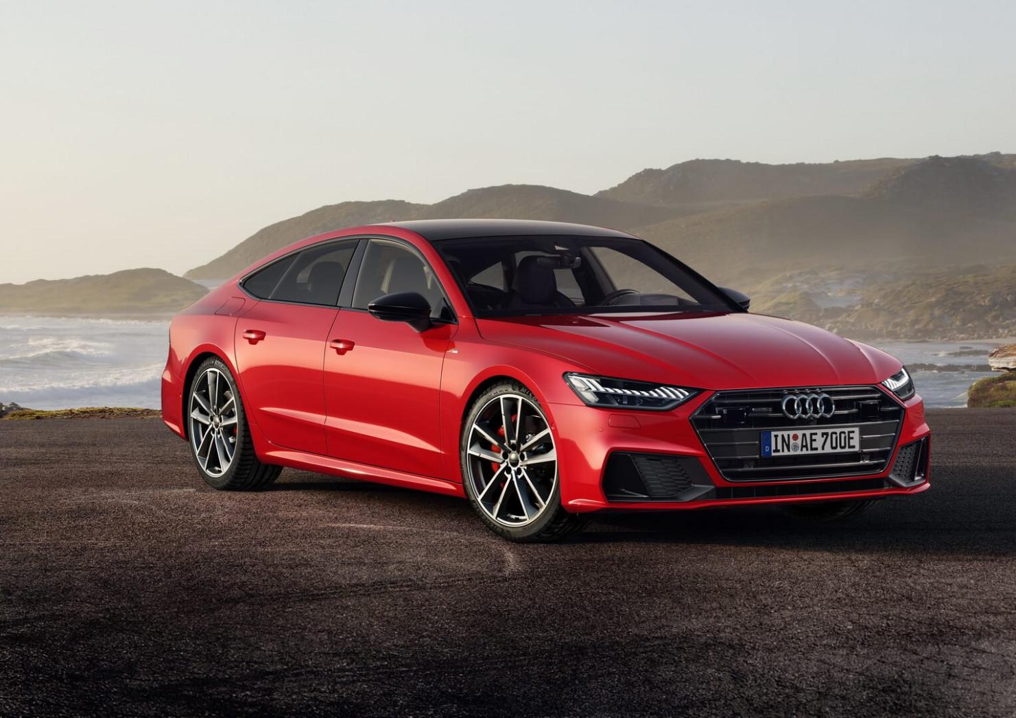 Price 2022 Audi S7