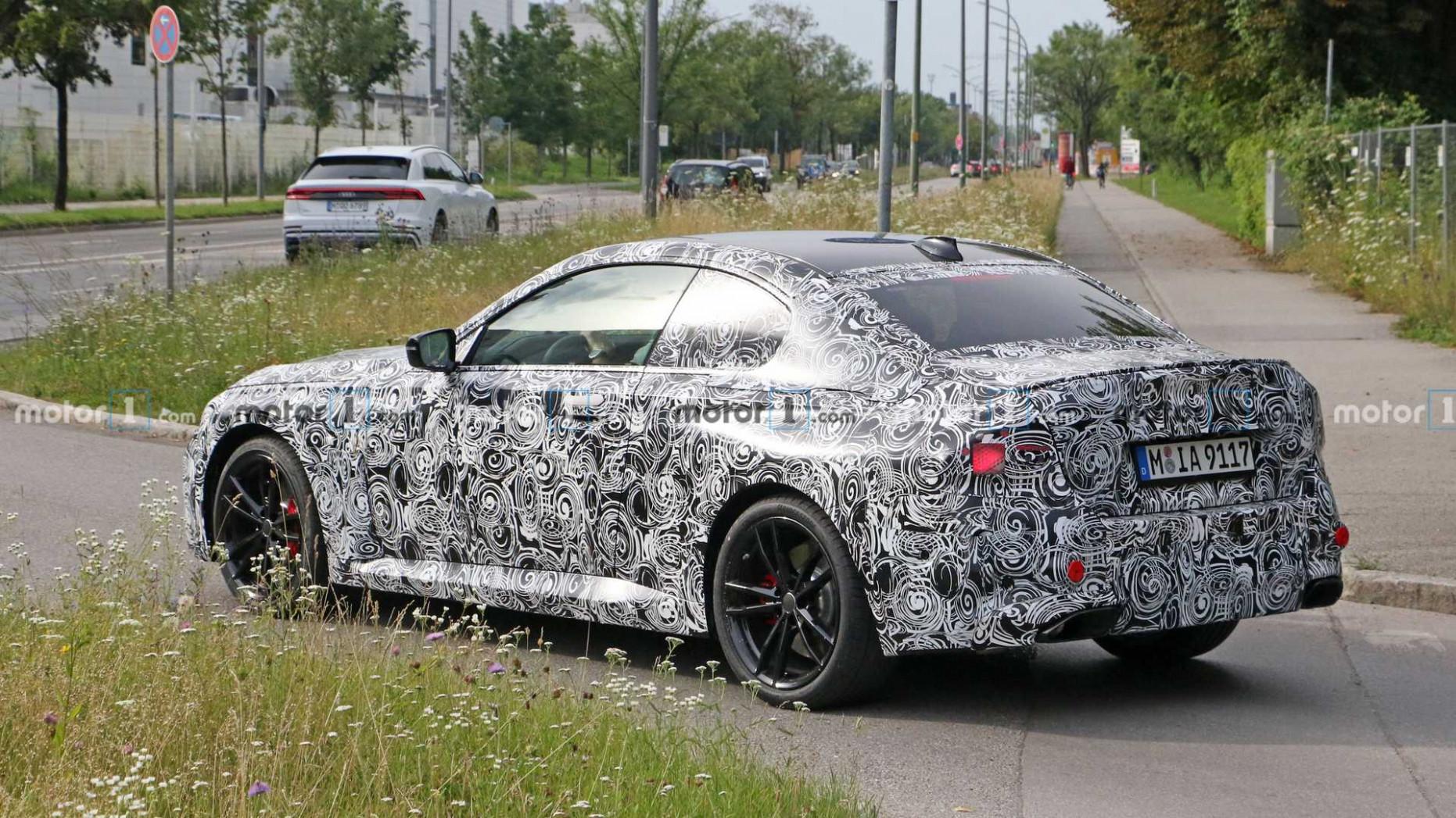Performance 2022 BMW 1 Series Usa