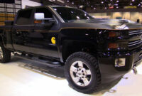 New Model and Performance 2022 Chevy 2500Hd