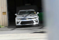 price and release date 2022 chevy camaro competition arrival