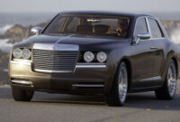 price and release date 2022 chrysler 300