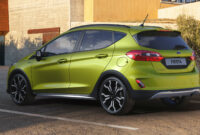 price and release date 2022 fiesta st