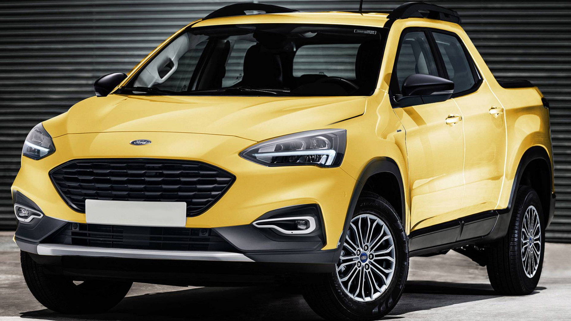 Redesign and Review 2022 Ford Focus