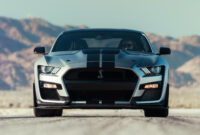 price and release date 2022 ford mustang shelby gt 350