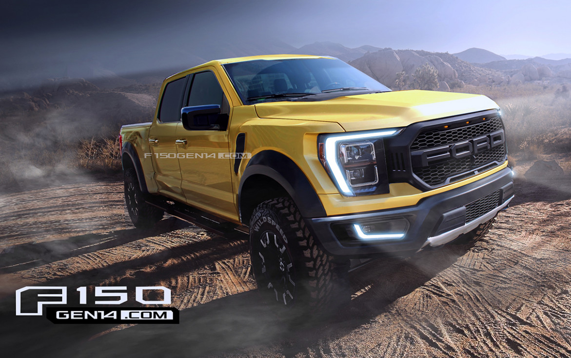 Spesification 2022 Ford Super Duty