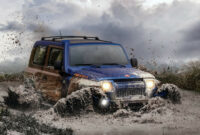 price and release date 2022 ford troller t4