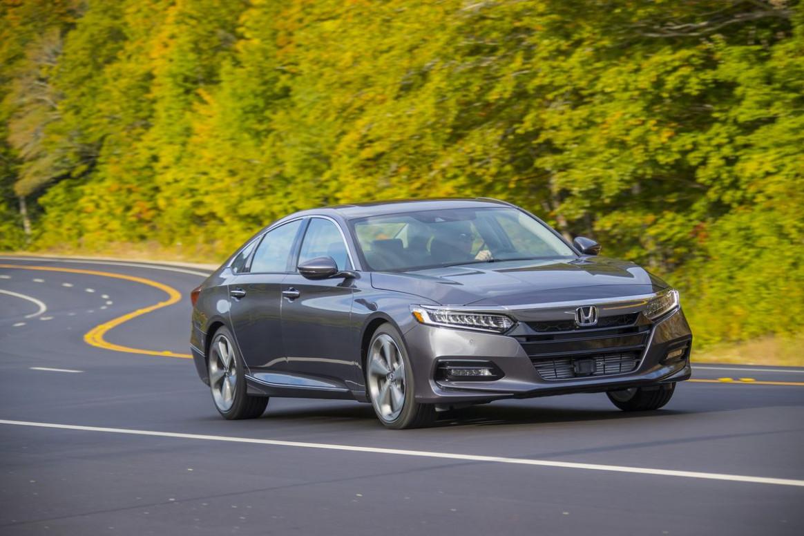 Release 2022 Honda Accord Hybrid