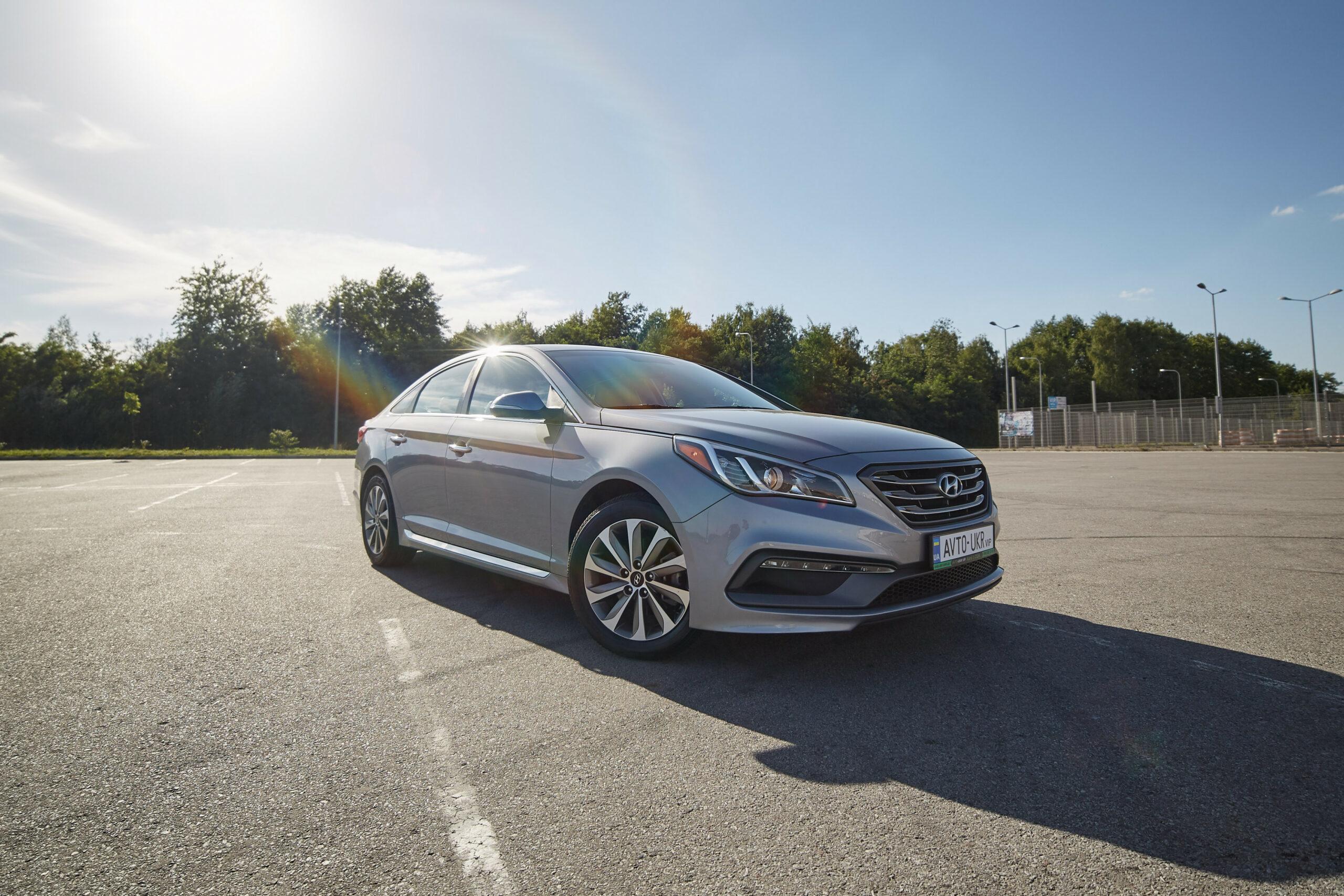 Review 2022 Hyundai Sonata Limited