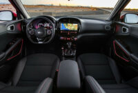 price and release date 2022 kia soul lx