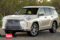 price and release date 2022 lexus lx 570