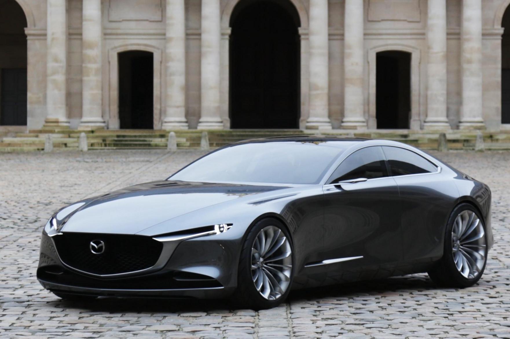 Release 2022 Mazda 3