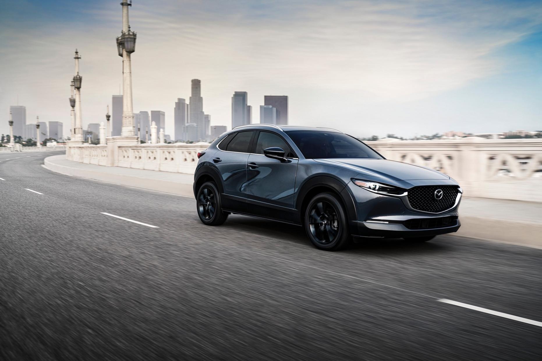 Price and Release date 2022 Mazda Cx 7