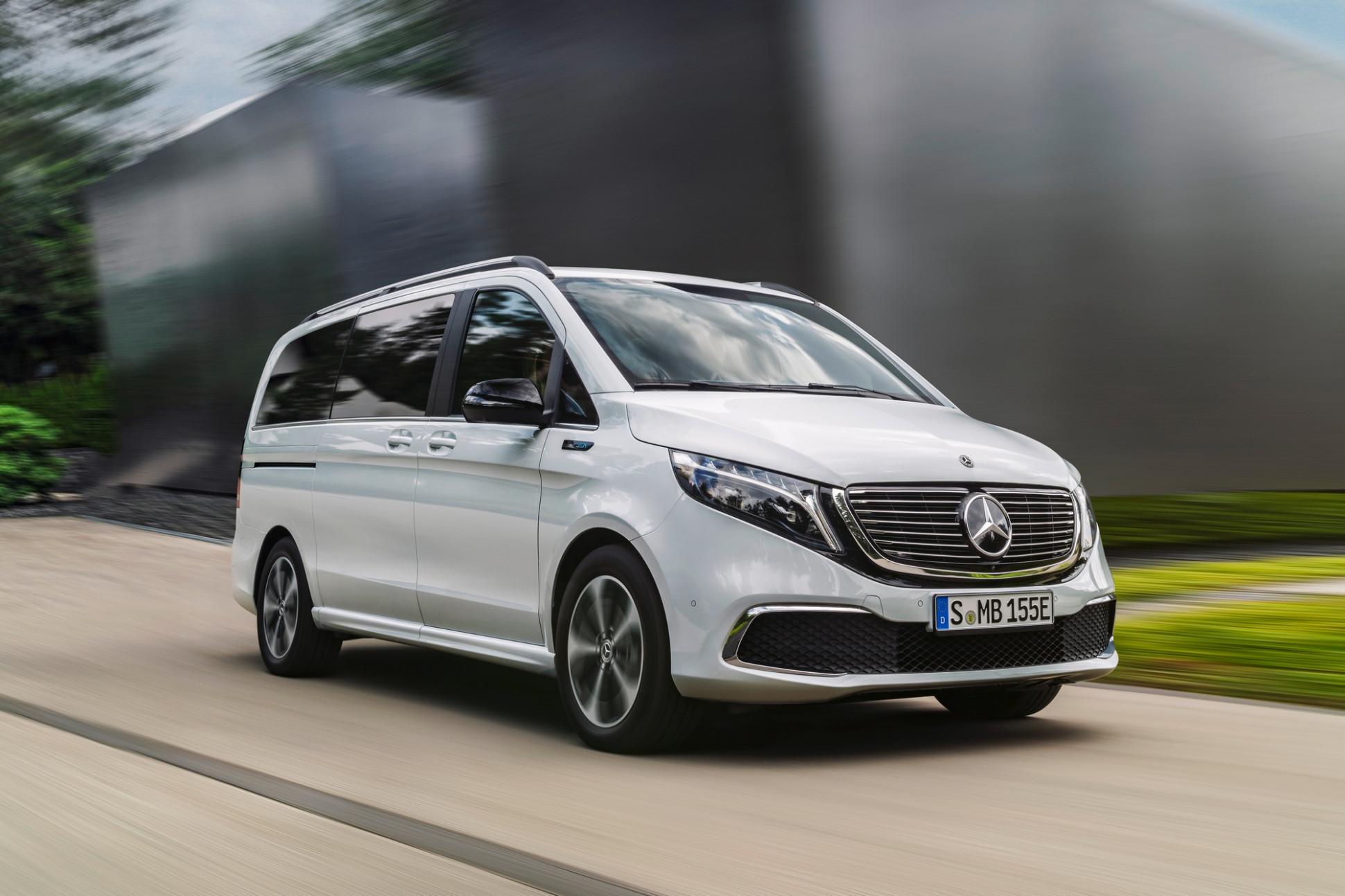 Picture 2022 Mercedes-Benz M-Class