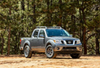price and release date 2022 nissan frontier diesel
