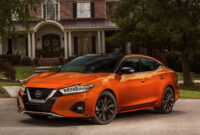 price and release date 2022 nissan maxima