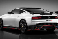 price and release date 2022 nissan z turbo nismo