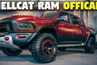 price and release date 2022 ram 1500 hellcat diesel