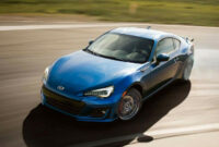 price and release date 2022 scion frs