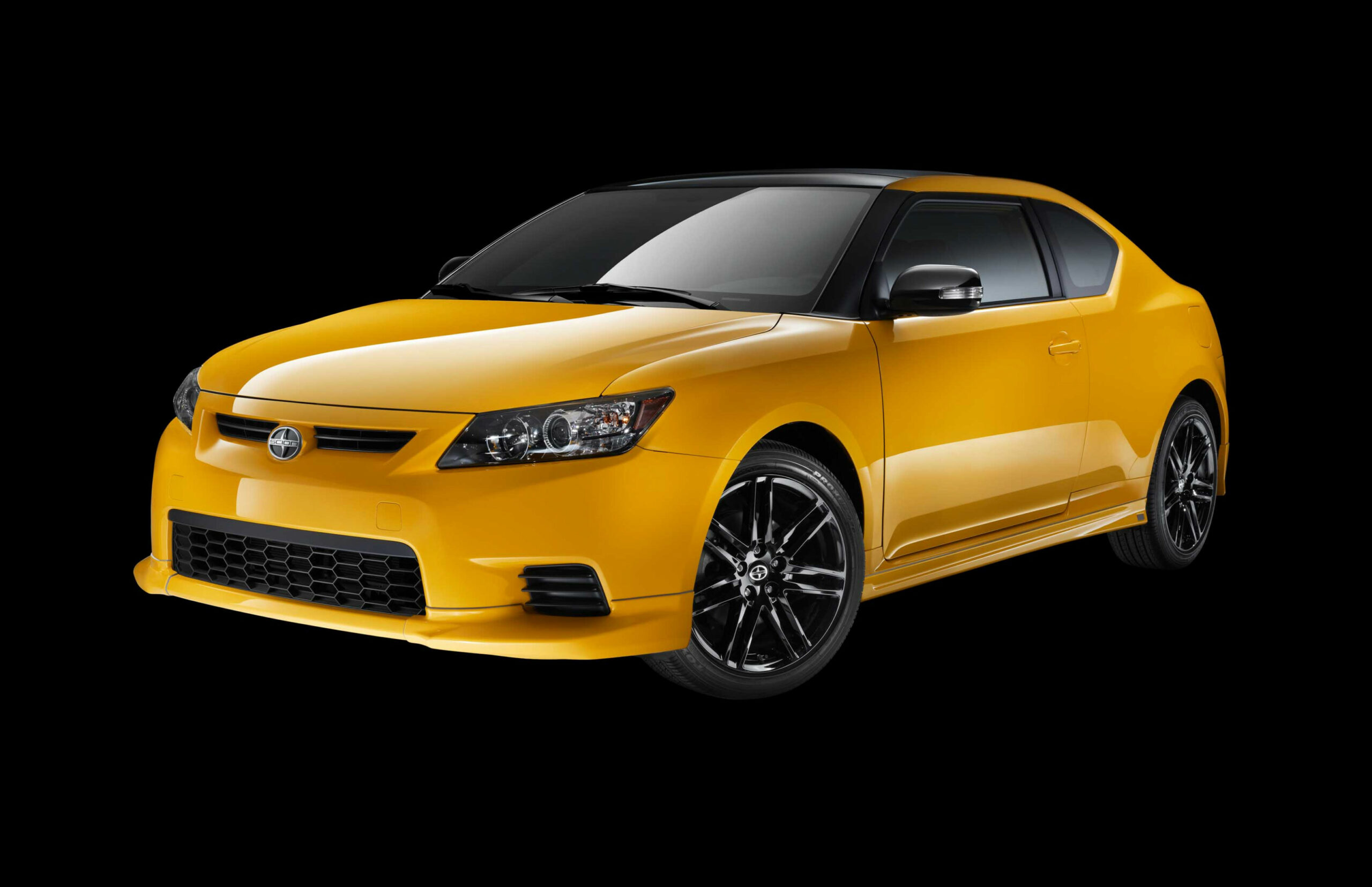 Research New 2022 Scion TC