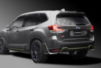 price and release date 2022 subaru forester