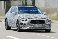 price and release date 2022 the spy shots mercedes e class