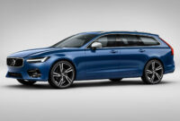price and release date 2022 volvo v90 specification
