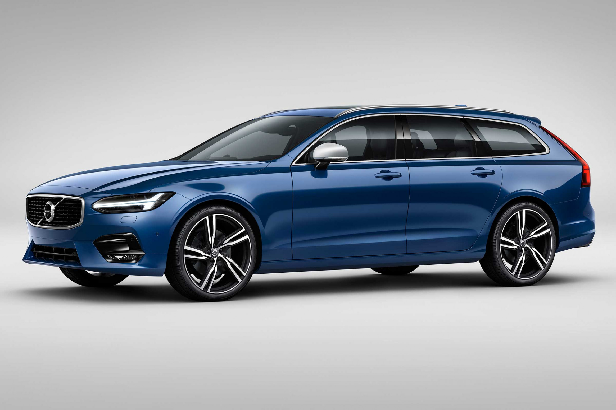Release Date and Concept 2022 Volvo V90 Specification