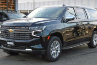 price and release date chevrolet blazer xl 2022