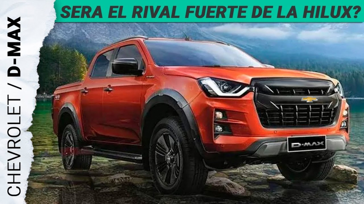 Pictures Chevrolet Luv Dimax 2022