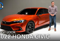 price and release date honda civic 2022 youtube